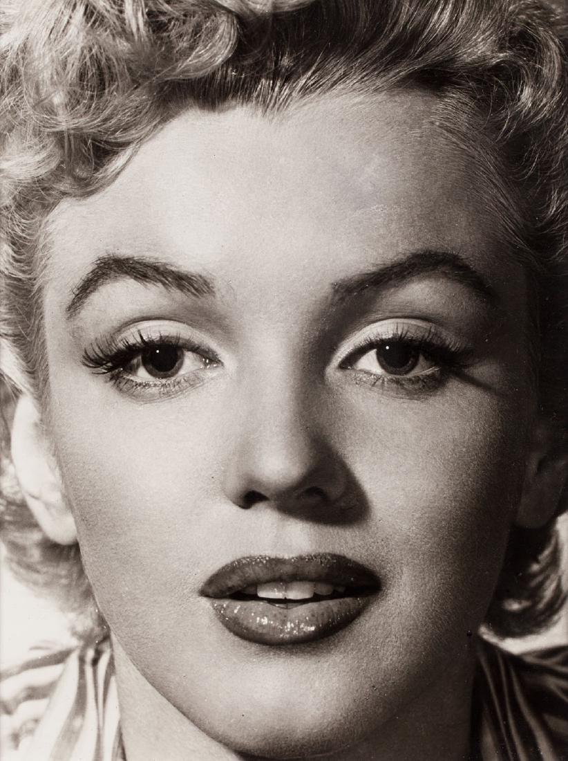 Philippe Halsman (1906 - 1979), Marilyn Monroe