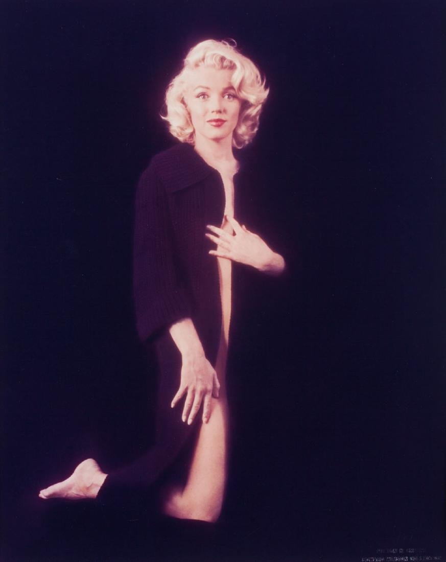 Milton H. Greene (1922 - 1985), Marilyn Monroe