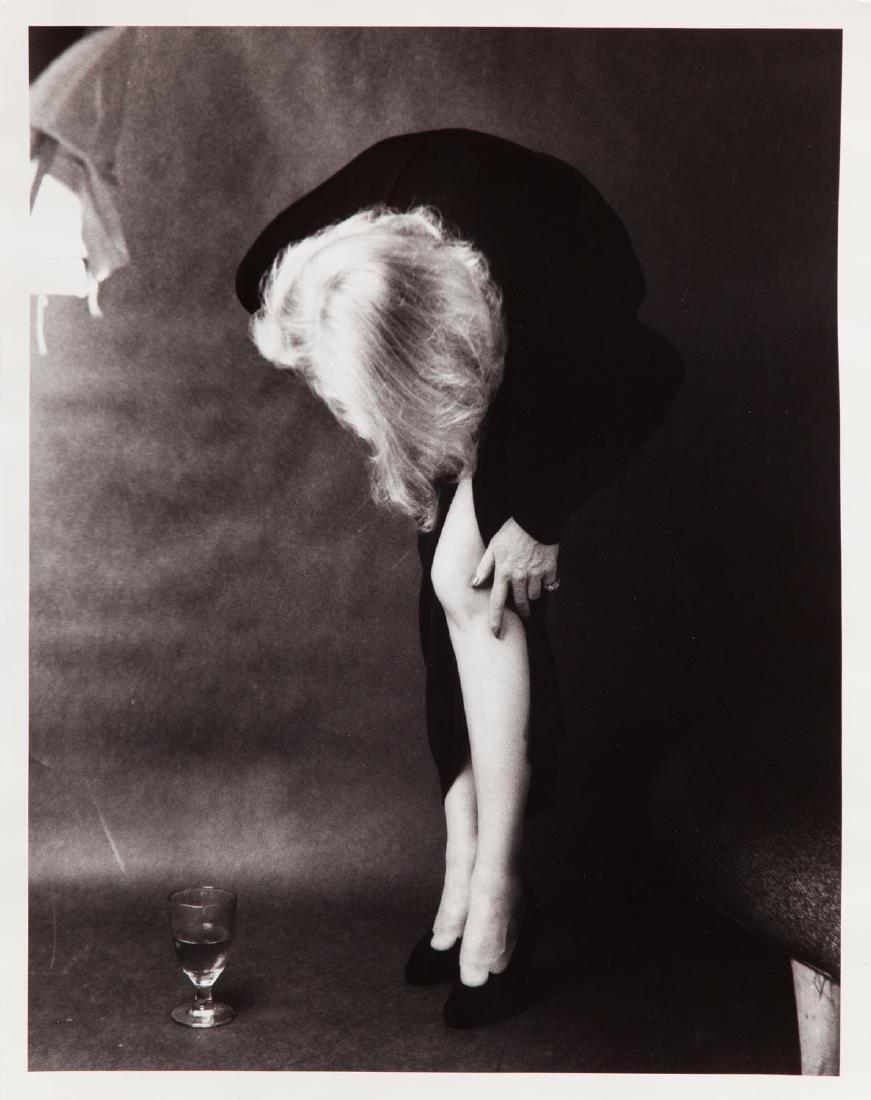 Milton H. Greene (1922 - 1985), Marlene Dietrich