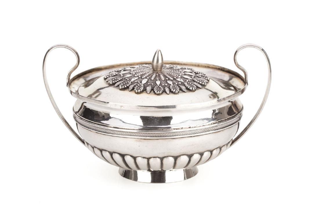 Sugar bowl, 1820