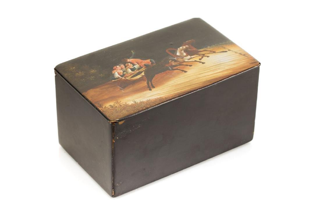 Box, 19th/20th Century
