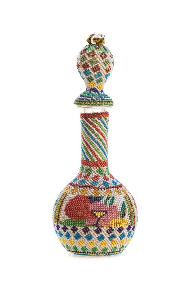 The decanter (carafe), Second half 19th Century