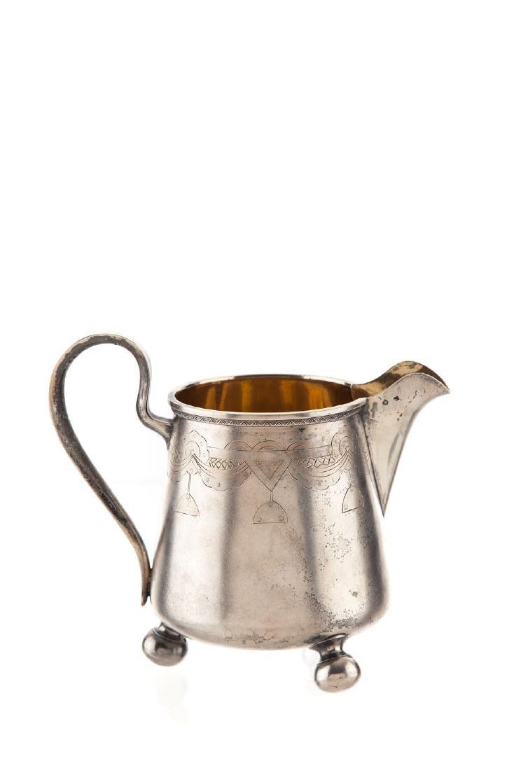 Milk jug, 1908-1926, Moscow