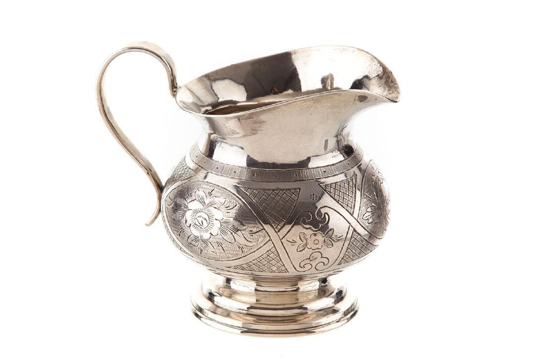 Milk jug, 1869, Moscow