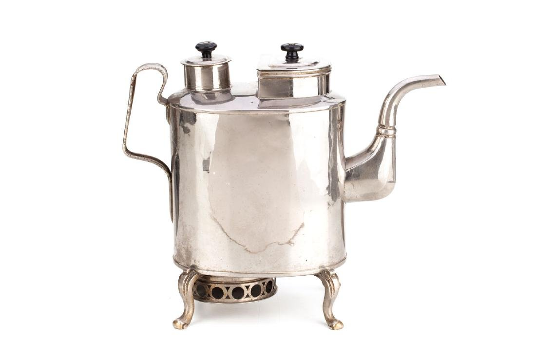 Traveling samovar, 19th/20th Century