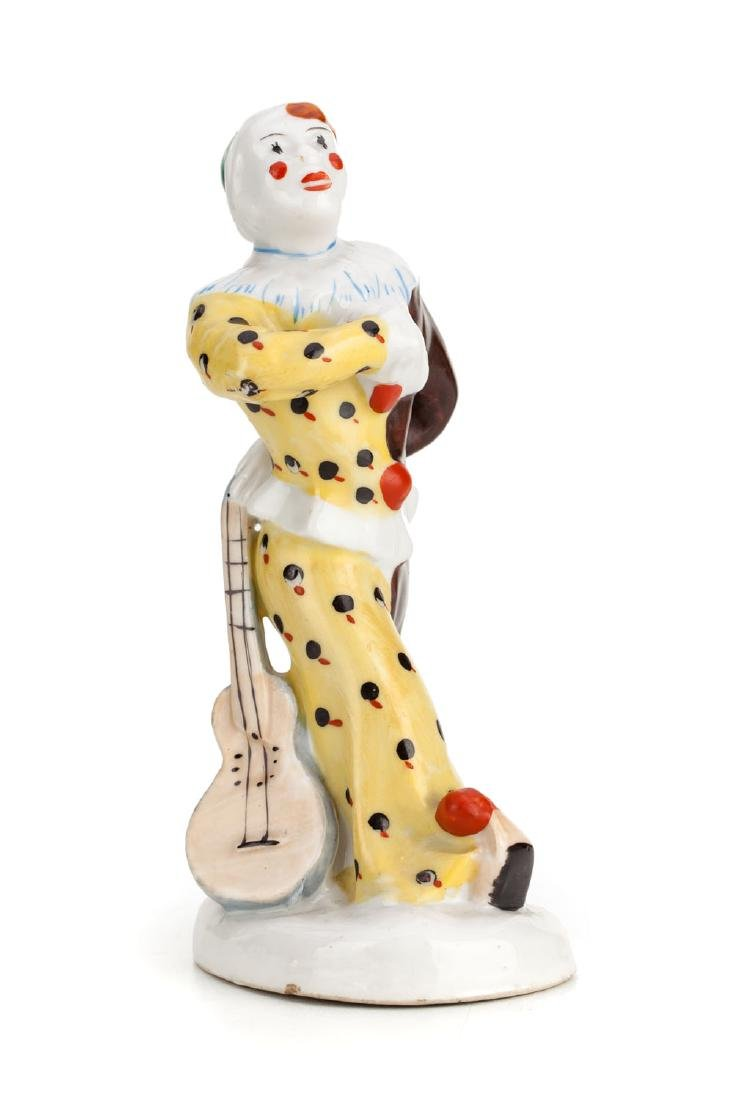 Figurine - Clown, Interwar Period