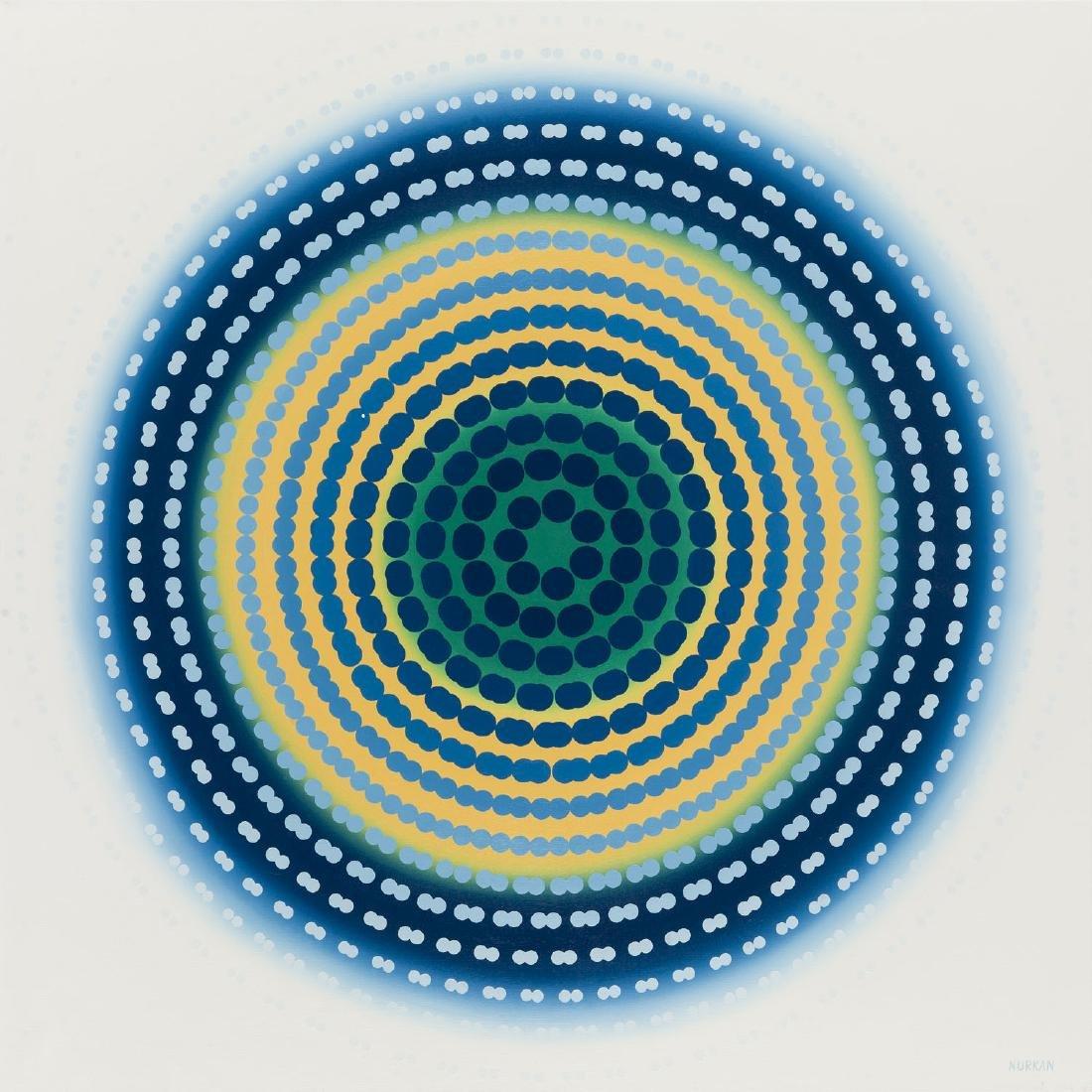 Patrycja Nurkan (b. 1988) Untitled, 2016