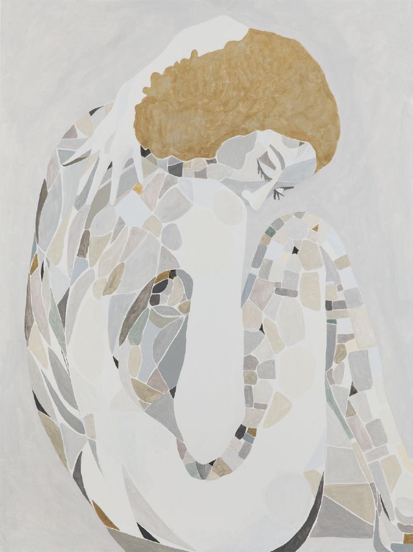 Urszula Teperek (b. 1985) Venus II, 2018