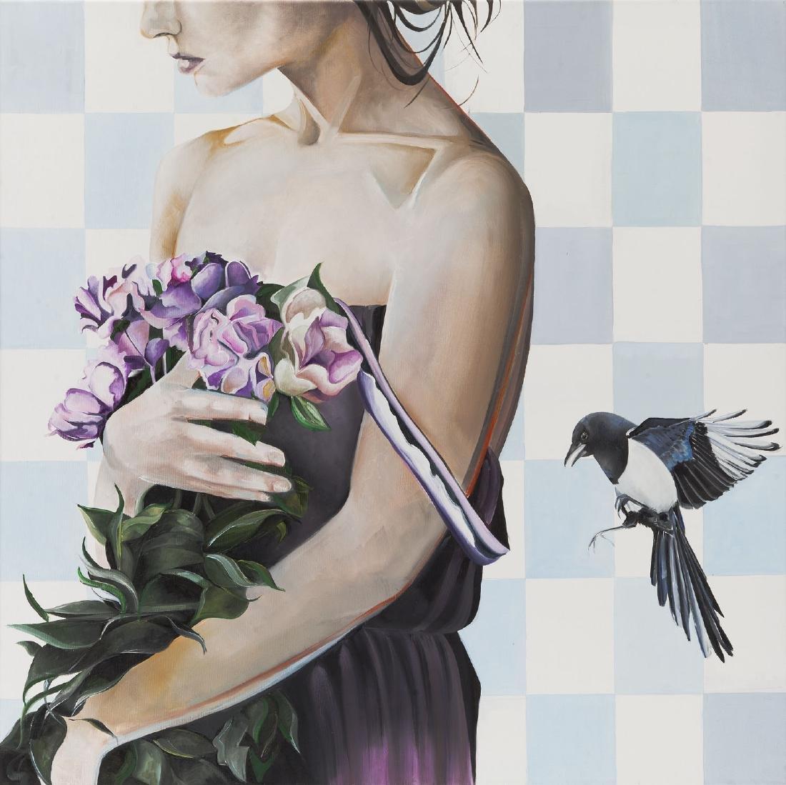 Milena Brudkowska (b. 1988) Untitled, 2018