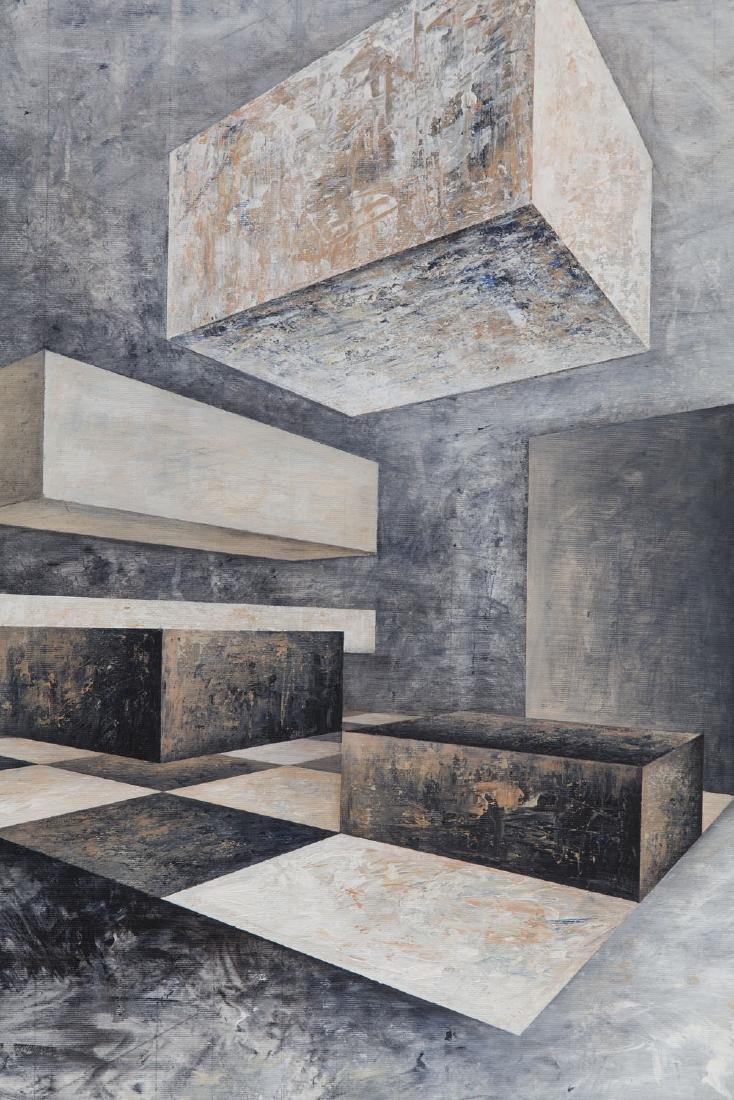 Iwona Gabrys (b. 1988) Composition nr 12, 2017 - 3