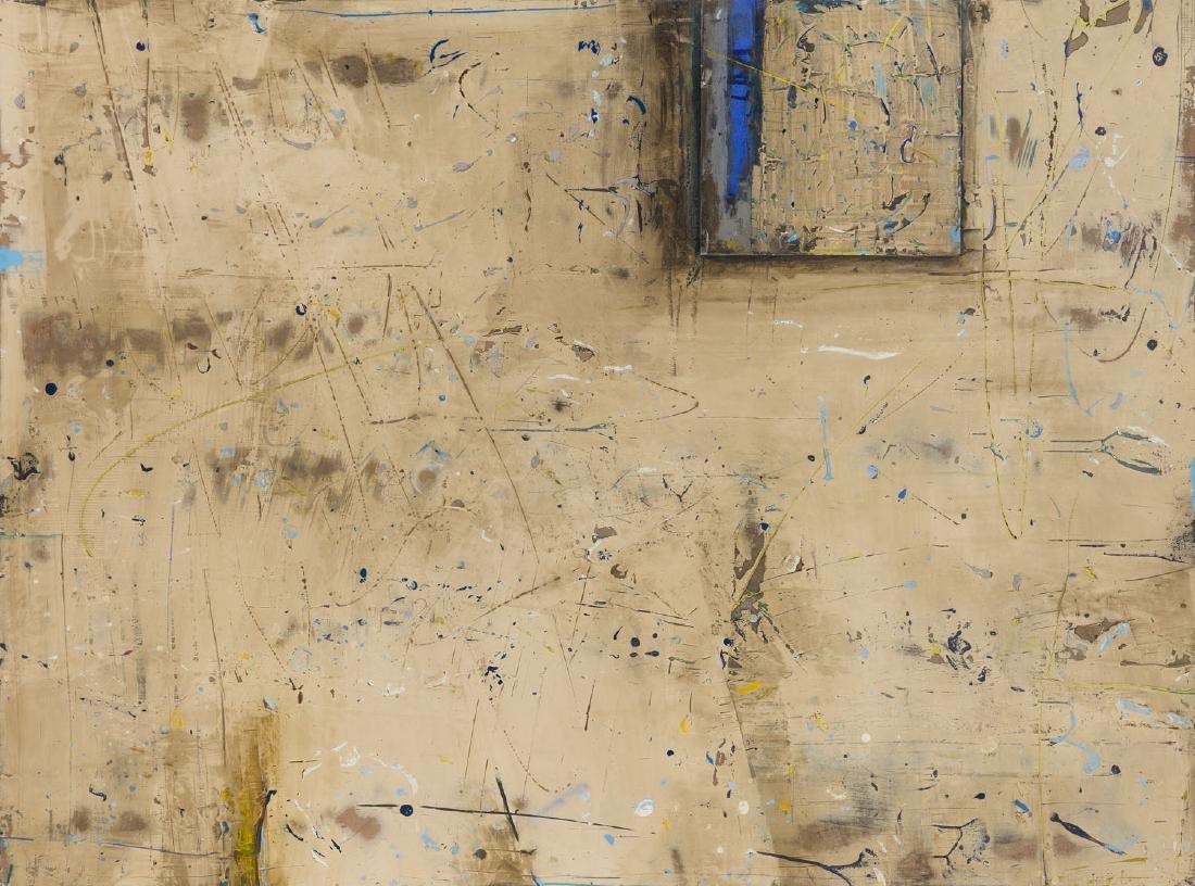 Piotr Woroniec Jr (b. 1981) Sand , 2018
