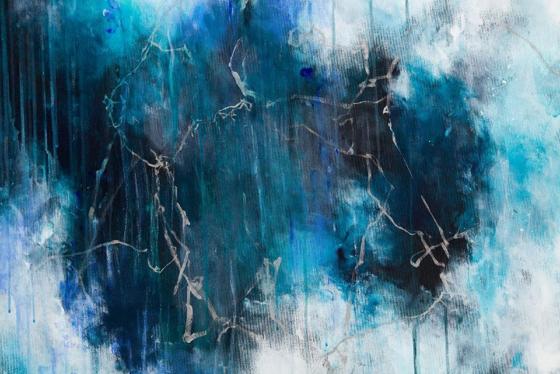 Lia Kimura (b. 1992) Illusion, 2018 - 5