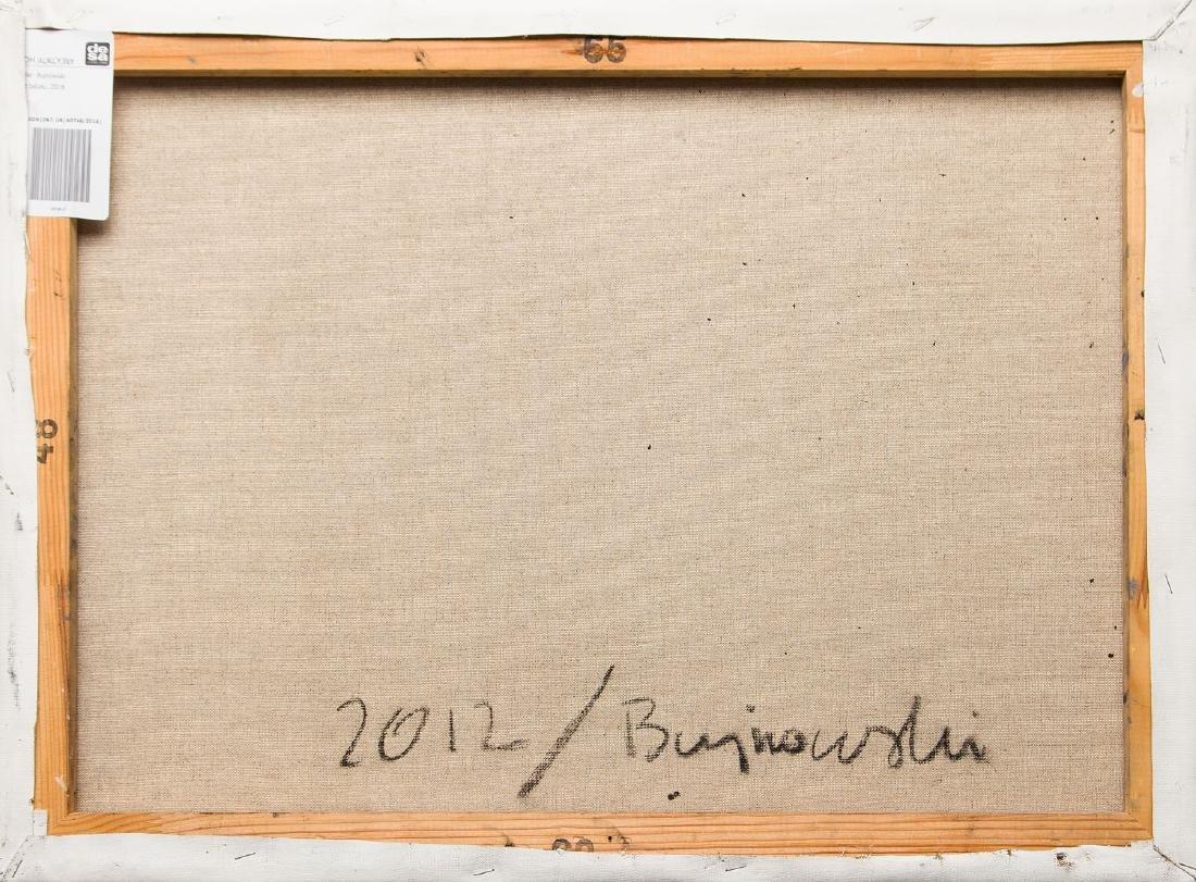 Rafal  Bujnowski (b. 1974) Untitled, 2012 - 3