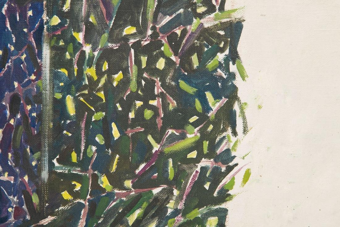 Leon Tarasewicz (b. 1957) Field - 4