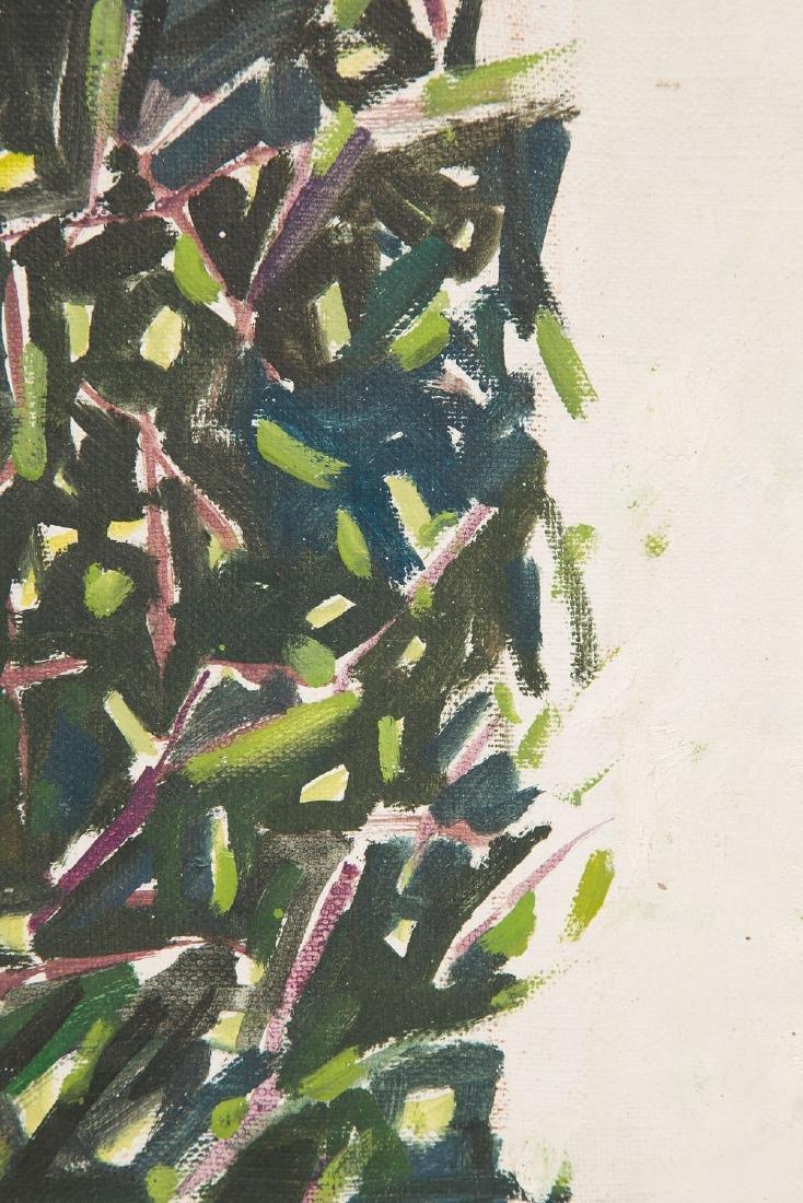 Leon Tarasewicz (b. 1957) Field - 5
