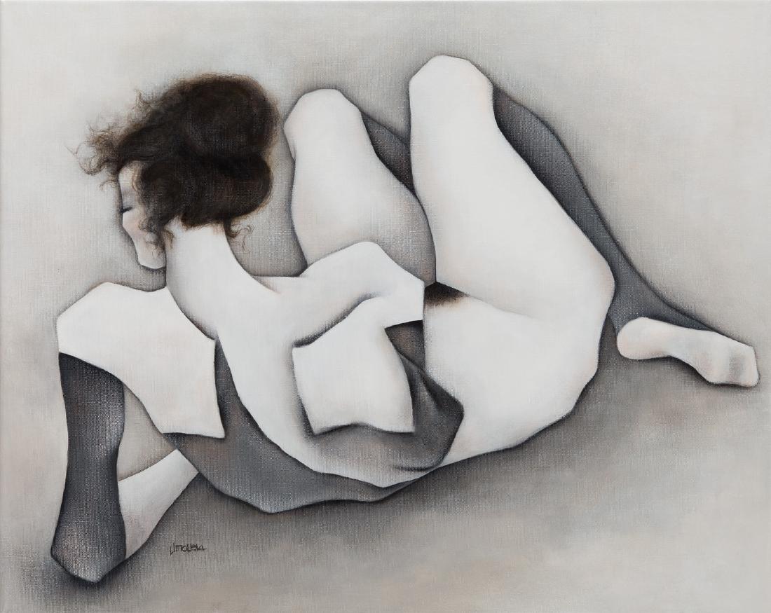 Ewa Witkowska (b. 1985) Untitled, 2018