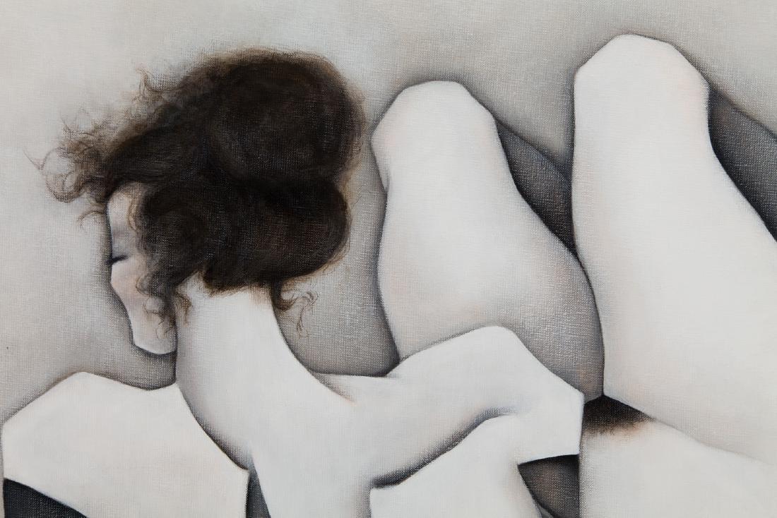Ewa Witkowska (b. 1985) Untitled, 2018 - 3