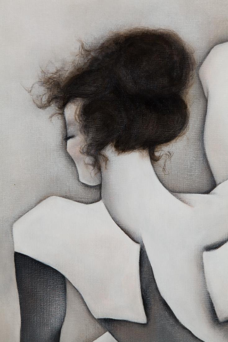 Ewa Witkowska (b. 1985) Untitled, 2018 - 4