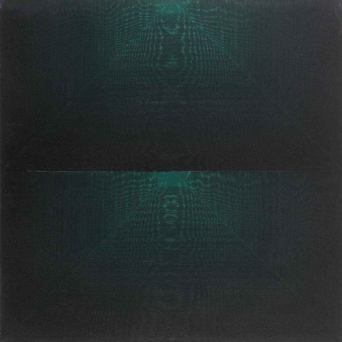 "Michal Misiak (b. 1973) ""S1"", 2005"