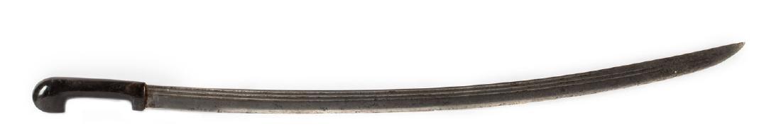Cossack sabre (shashka), 19th/20th Century