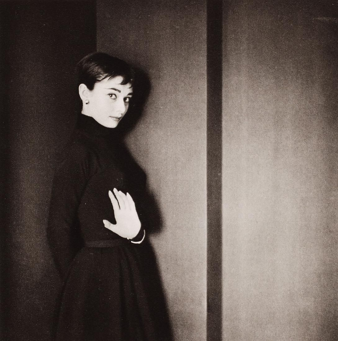 Cecil Beaton (1904 - 1980) Audrey Hepburn, 1954/1981
