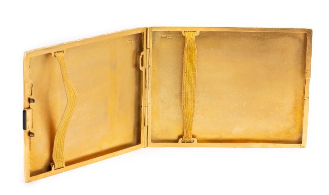 Cigarette case; Krupski & Matulewicz, Interwar period - 6