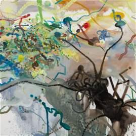 "Pawel Sliwinski (b. 1984) ""Paint battle"", 2008"