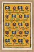 Boleslaw Cybis (1895 - 1957),  Kilim project, lata
