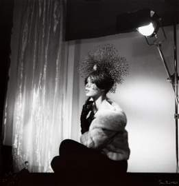 Jean Barthet (1920 - 2000) Brigitte Bardot,