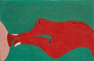 """Jerzy Ryszard Zielinski """"Jurry"""" (1943 - 1980) """"Oh, oh"""","""