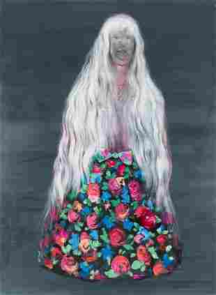 """Ewa Juszkiewicz (b. 1984) """"The pods"""", 2009"""