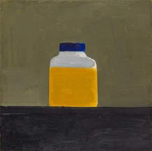 """Rafal Bujnowski (b. 1974) """"Jar"""", 1998"""