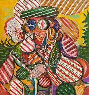 Jakub Julian Ziolkowski (b. 1980) Untitled, 2009
