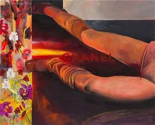 Alex Urban (b. 1978) Untitled, 2004
