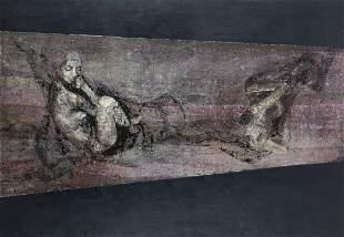 """Mona Tusz """"Fisherman wives"""", 2008"""