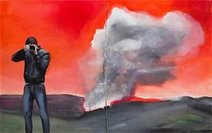 Beata Konarska (b. 1973) From '2020' series,