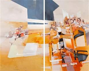 Robert Proch \ TONE (1986 - 2019) Untitled, 2012