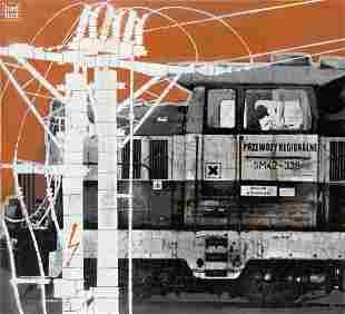 Monstfur (d. 2020) Regional transport, 2013