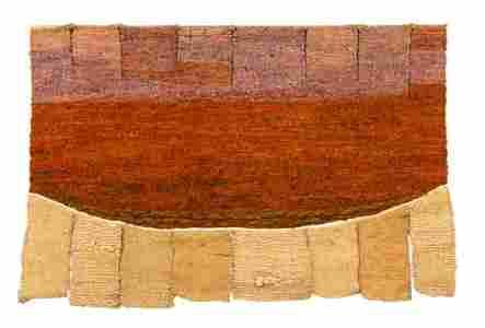 """Krystyna Wojtyna-Drouet (b. 1926), """"Rectangle"""", 1970,"""