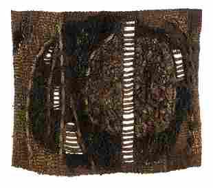 Magdalena Abakanowicz (1930 - 2017), Composition,