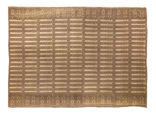 Manufactory of Potocki in Buczaczu Tapestry, pocz. XX