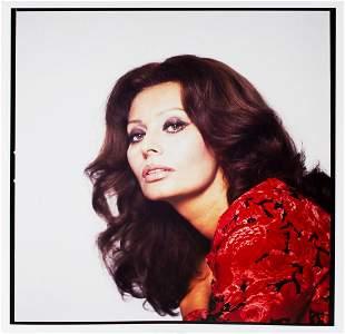 Harry Langdon Sophia Loren