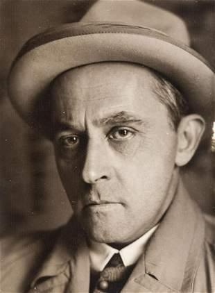 Stanislaw Ignacy Witkiewicz \ Witkacy (1885 - 1939)
