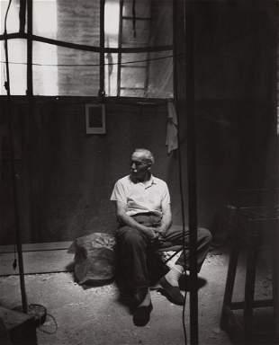 Eustachy Kossakowski (1925 - 2001) August Zamoyski in