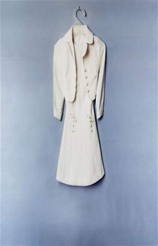 "Jadwiga Sawicka (b. 1959) ""Dress with a bolero"" from"