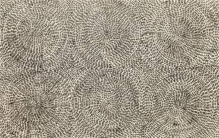 Halina Wrzeszczynska (1929 - 2018) Composition
