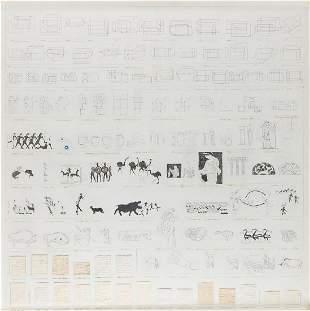 Wlodzimierz Pawlak (b. 1957) 'Logical Space of The