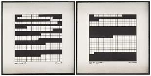 Ryszard Winiarski (1936 - 2006) '1+2, 3+4, 5+6, 7+8...'