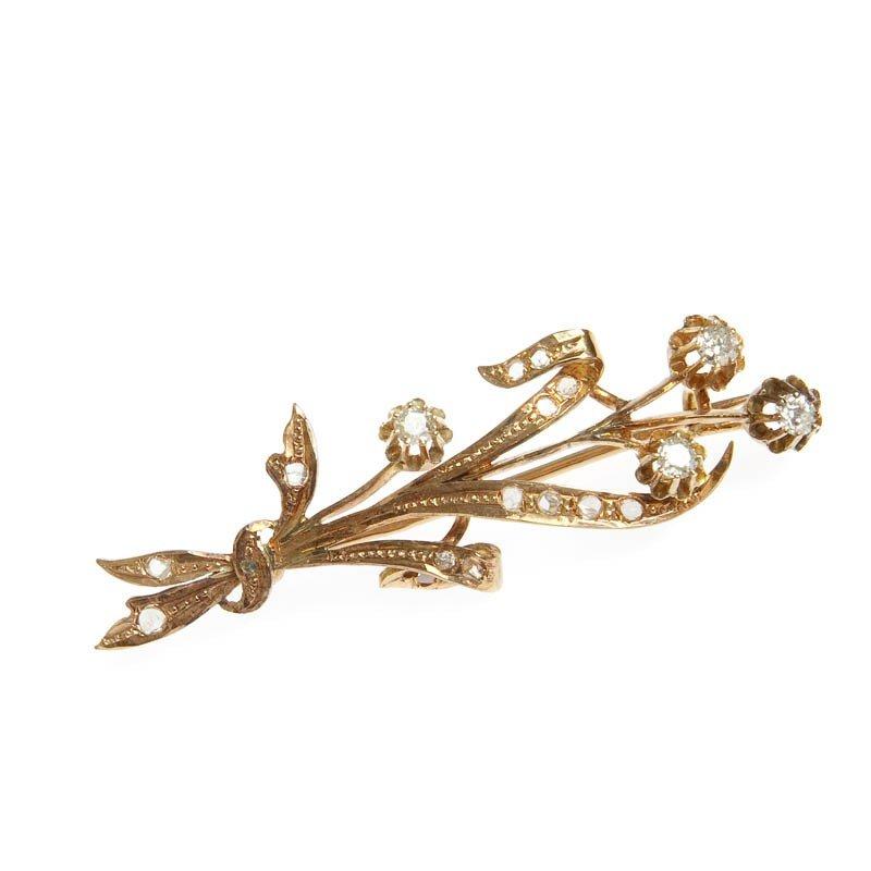 9: Pearl bracelet , Russia, XIX/XX century