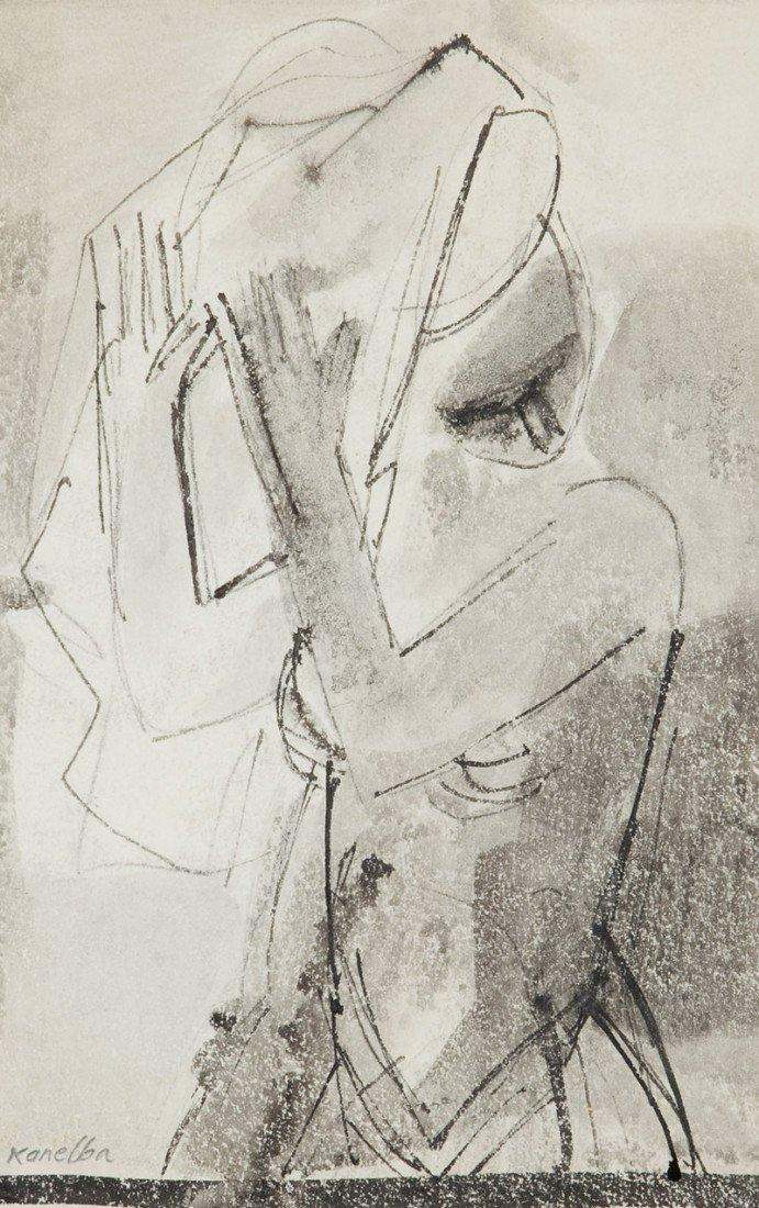 7: Rajmund Kanelba (Kanelbaum)  (1897 Warszawa - 1960 L